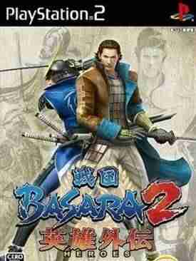 Descargar Sengoku Basara 2 Heroes [JAP] por Torrent